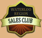 Waterloo Region Networking Sales Group